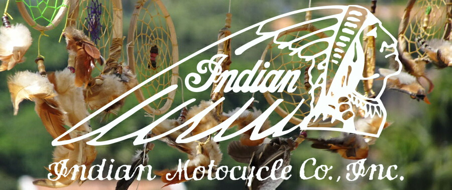 INDIAN MOTOCYCLE ����ǥ������ȥ�������