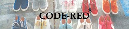 CODE-RED コードレッド
