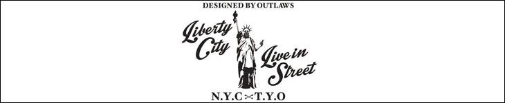 LIBERTY CITY リバティーシティー
