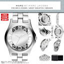 """Skeleton design of MARC BY MARC JACOBS ( Marc by Marc Jacobs ) mens Womens Unisex Watch attention! Super popular """"Henry skeleton' is here! MBM3205/MBM-3205 silver silver"""
