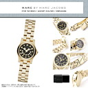 "New MARC BY MARC JACOBS (Marc Jacobs) mini ladies Watch 9 grain smile Crystal ""HENRY RAVER Henry Raber"" watch MBM3386"