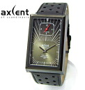 AXCENT OF SCANDINAVIA / MEN'S LADIE'S UNISEX / X21571-227 / SPEEDSTAR / BLACK