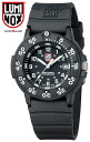LUMINOX ORIGINAL NAVY SEAL WATCH 3001