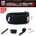 .3950.24 FP BLUE blue blue (belt 31mm in width) great popularity for LUMINOX Lumi Knox watches! In repair and a custom! A conformity model: 3000 3400 3900 8400 series others Velcro magic tape bands