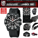 A chronograph model appears for 3081 LUMINOX Lumi Knox color mark chronograph superman mind series!