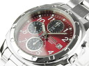 SEIKO (SEIKO) men's watch (overseas model) SND495PC/SND-495PC (chronograph) WR.50M (50M waterproofing) DARK RED (dark red) JAPAN MOVEMENT (movement made in Japan)