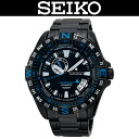 SEIKO SUPERIOR / EMERGENCY DISTRESS SIGNAL CODE / MEN'S WATCH / 500-LIMITED / SSA115J1 /