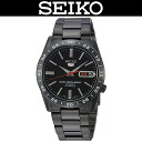 SEIKO 5 / MEN'S WATCH / SNKE03J1 / SNKE-03J1 / AUTOMATIC MOVEMENT / 100M WATER RESISTANT / STAINLESS / MADE IN JAPAN