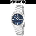 SEIKO 5 / MEN'S WATCH / SNKG11J1 / SNKG-11J1 / AUTOMATIC MOVEMENT / 21JEWELS / CHECK PATTERN / NAVY×STAINLESS / MADE IN JAPAN