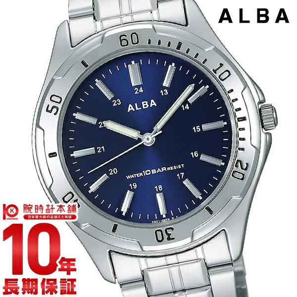 セイコー アルバ 100m防水 APBS145 メンズ