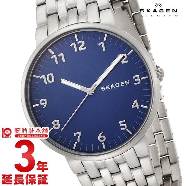 スカーゲン  SKW6201 メンズ
