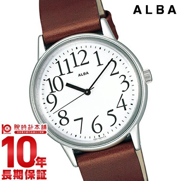 セイコー アルバ  AQBS053 メンズ
