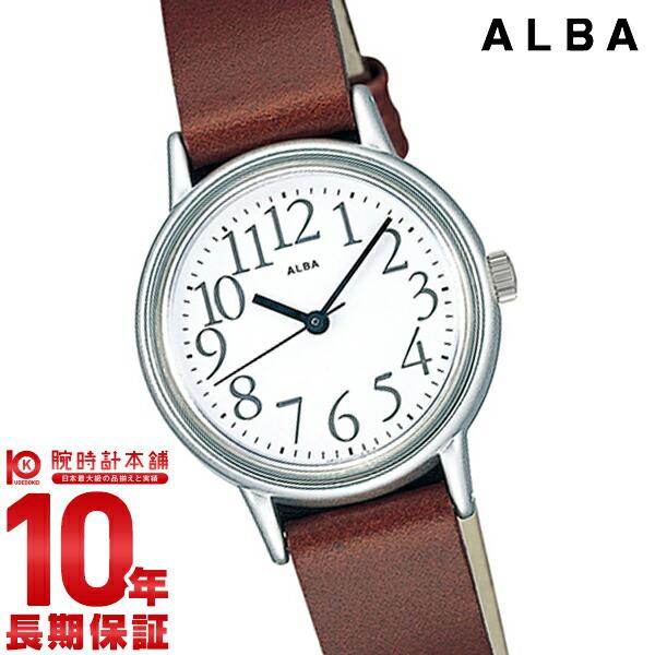 セイコー アルバ  AQDS053 レディース