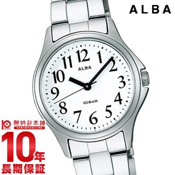 セイコー アルバ 100m防水 AADS025 レディース