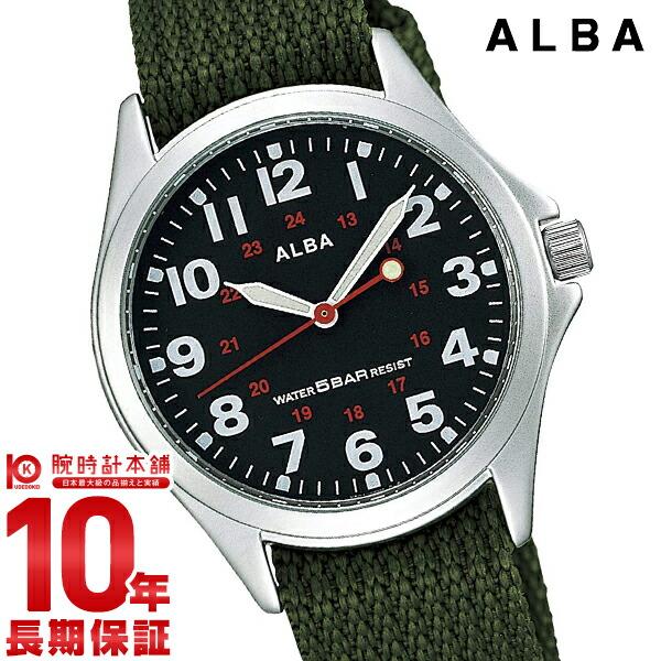 セイコー アルバ  APBS115 メンズ