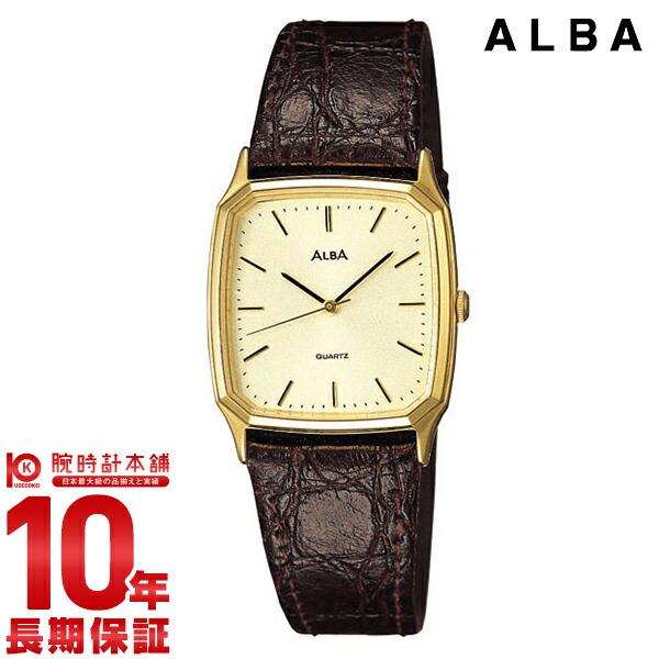 セイコー アルバ  AQBS010 メンズ