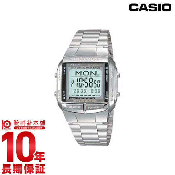 カシオ データバンク DB-360-1AJF メンズ