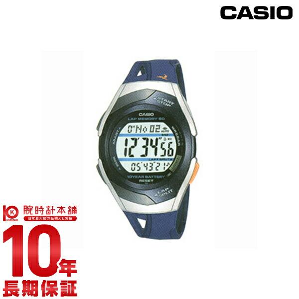 カシオ フィズ スポーツウォッチ STR-300J-2AJF メンズ