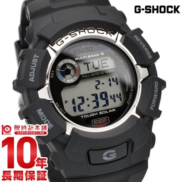カシオ Gショック ソーラー電波 GW-2310-1JF メンズ