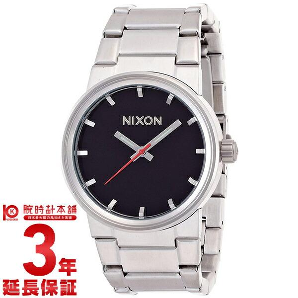 ニクソン キャノン A160-000 メンズ