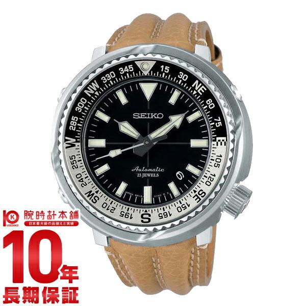 セイコー プロスペックス 200m防水 機械式(手巻き) SBDC011  メンズ