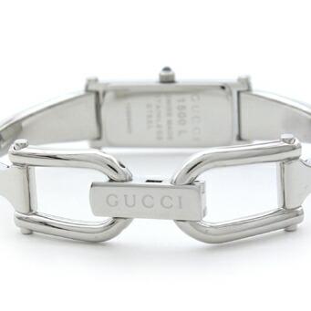 古奇gucci 1500系列ya015554女士表手表