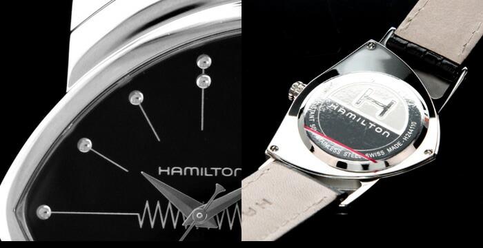 ハミルトン ベンチュラ  H24411732 メンズ