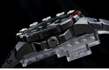 セイコー5 逆輸入モデル 5スポーツ ダイバーズウォッチ 100m防水 機械式(自動巻き) SNZF53J1 メンズ