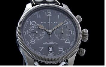 ハミルトン カーキ コンサベーション H60416583 メンズ