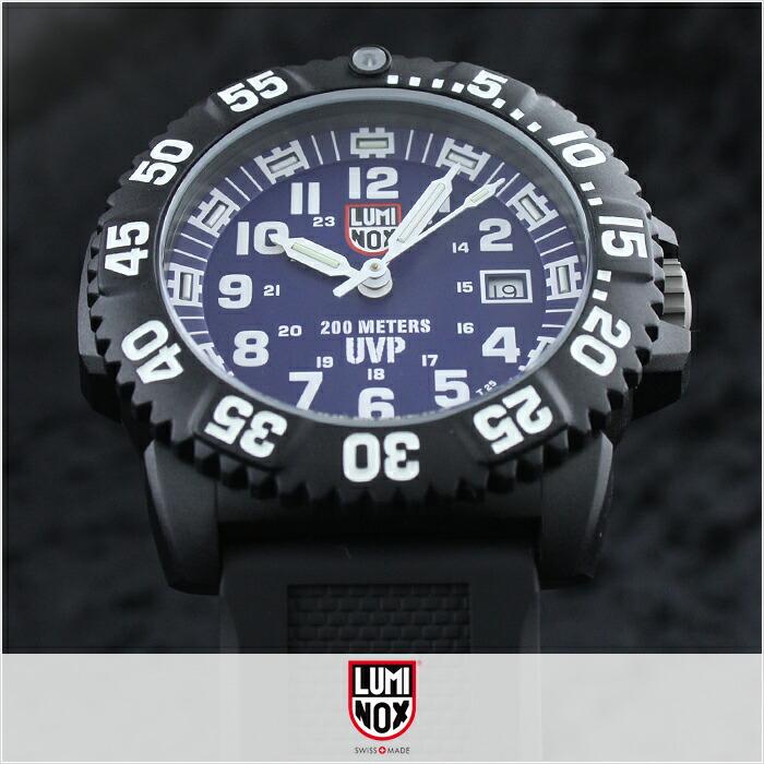 Luminox u s navy seals dive watch series 3054 swiss made watch limited time ebay - Navy seal dive watch ...