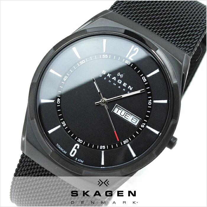 スカーゲン アクティヴ SKW6006 メンズ