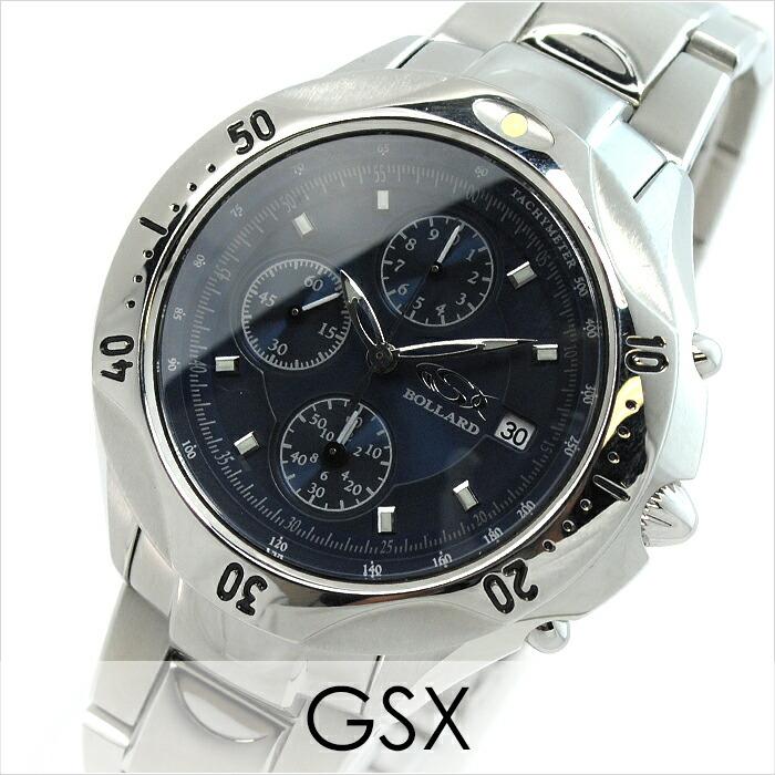 ジーエスエックス 900シリーズ GSX905SBL メンズ