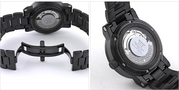 ジーエスエックス 200シリーズ SMARTno.80 GSX221BBK メンズ