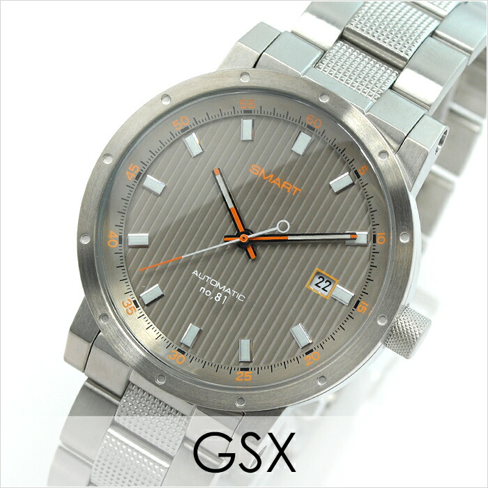 ジーエスエックス 200シリーズ SMARTno.81 GSX221SGR メンズ