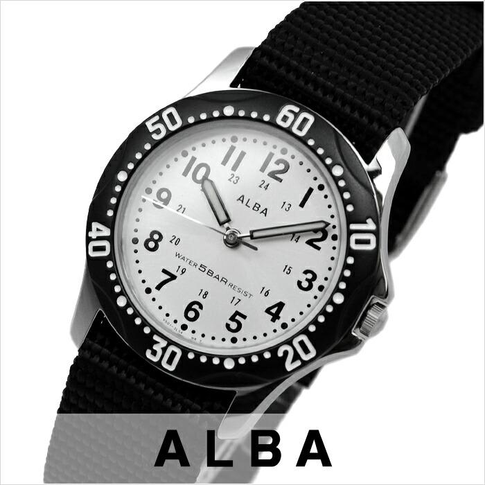 セイコー アルバ  APDS061 レディース