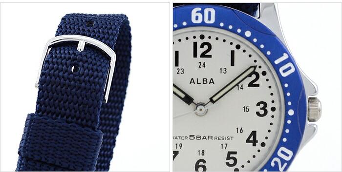 セイコー アルバ  APDS063 レディース