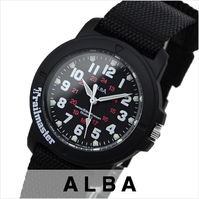 セイコー アルバ  APDS035 レディース