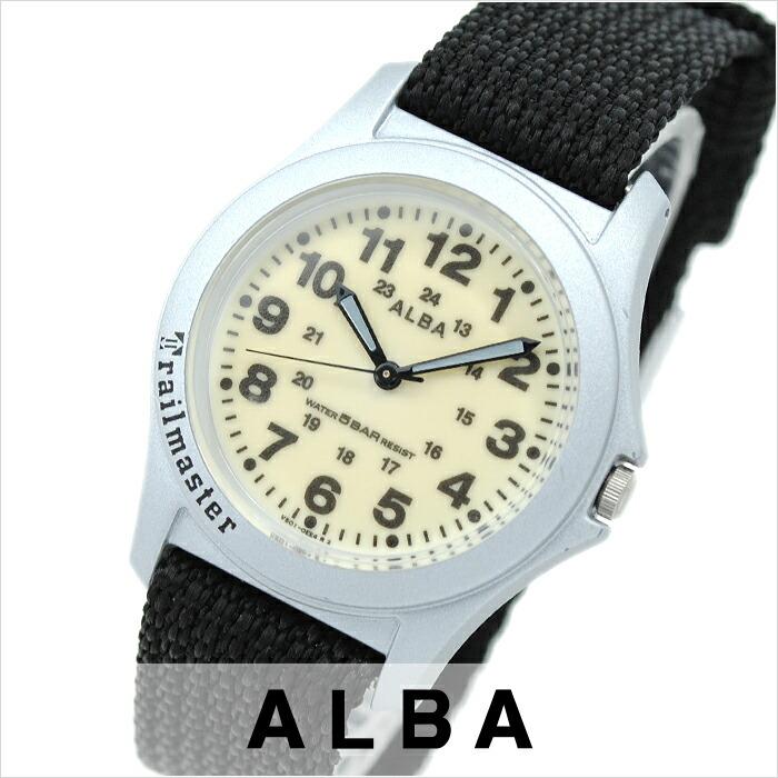 セイコー アルバ  APDS065 レディース