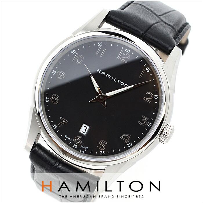 ハミルトン ジャズマスター シンライン H38511733 メンズ