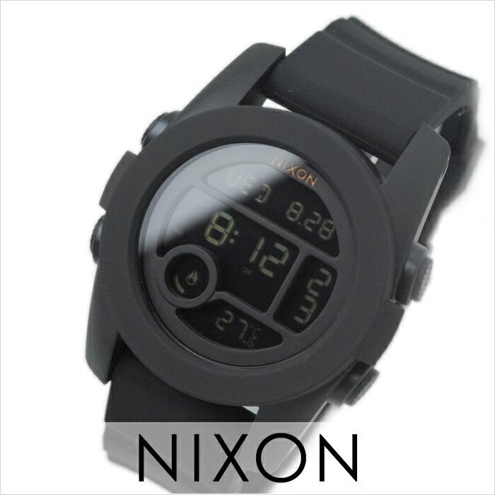 ニクソン ユニット 40 A490001 ユニセックス