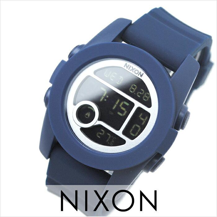 ニクソン ユニット 40 A490307 ユニセックス