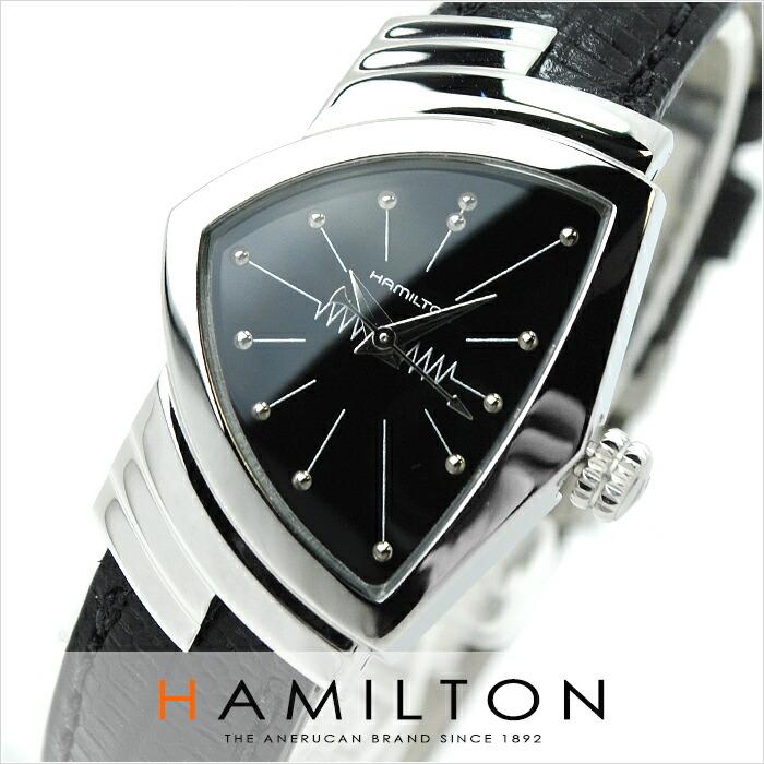ハミルトン ベンチュラ  H24211732 レディース