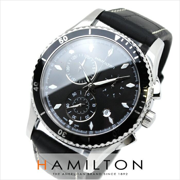 ハミルトン ジャズマスター シービュー H37512731 メンズ