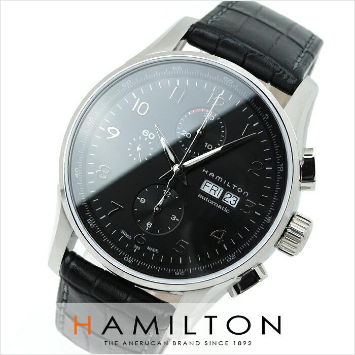 ハミルトン ジャズマスター マエストロ H32716839 メンズ