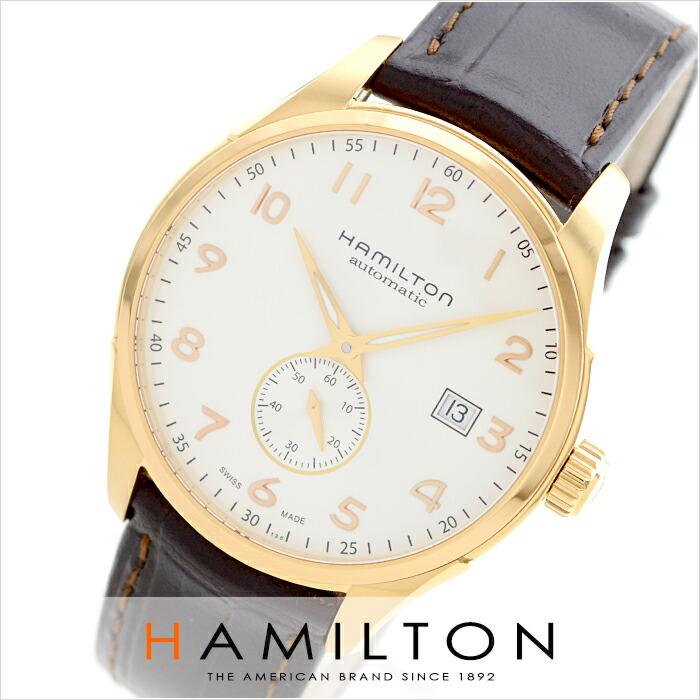 ハミルトン ジャズマスター  H42575513 メンズ