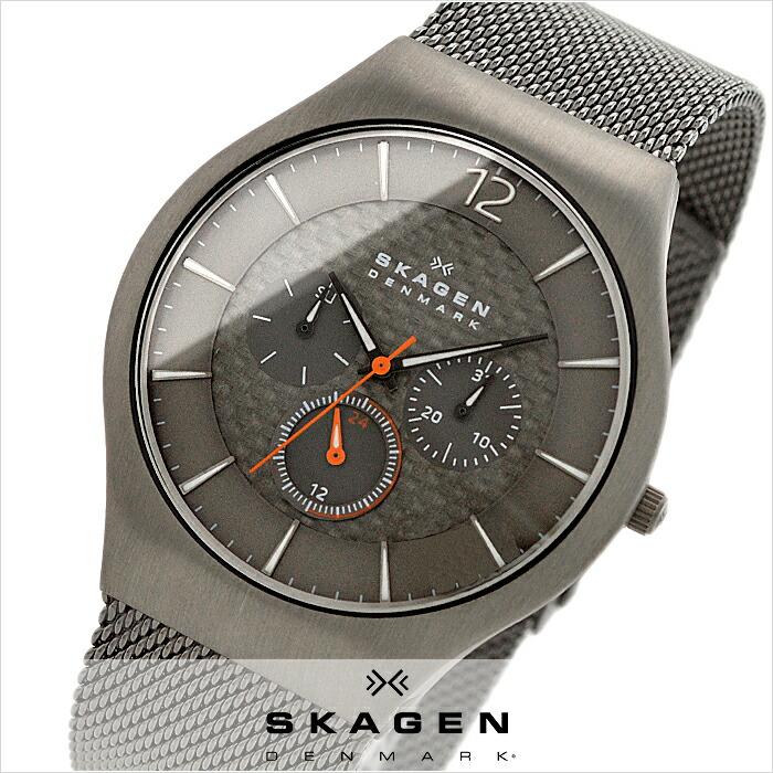 スカーゲン  SKW6146 メンズ