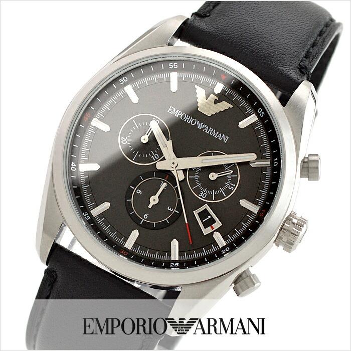 エンポリオアルマーニ  AR6039 メンズ