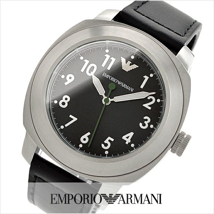 エンポリオアルマーニ  AR6057 メンズ