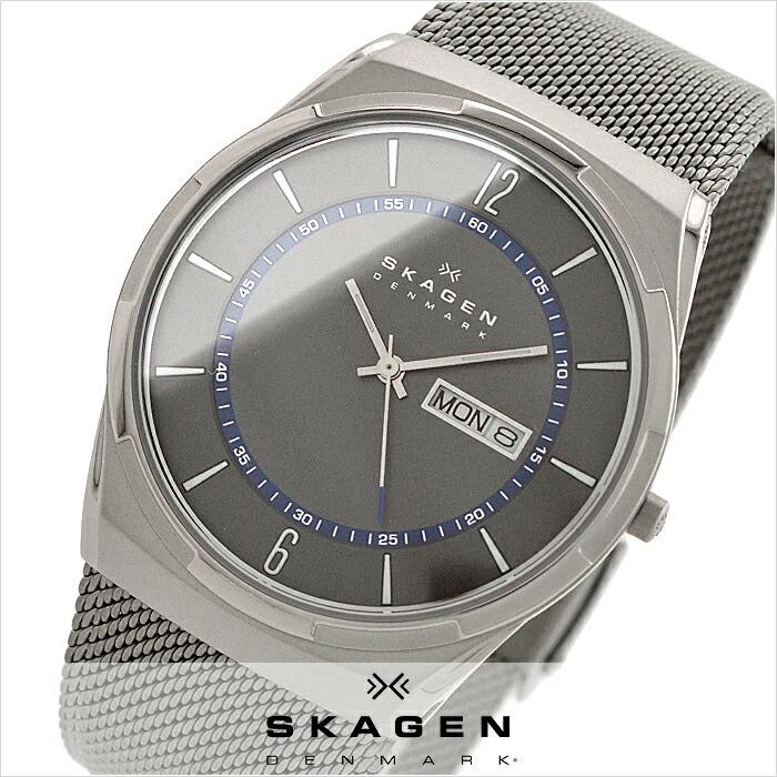 スカーゲン アクティブ SKW6078 メンズ