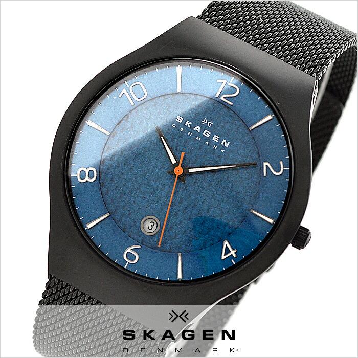 スカーゲン  SKW6147 メンズ